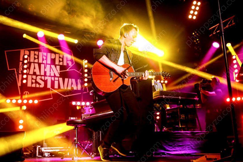 Reeperbahn Festival 2015 © Philipp Szyza