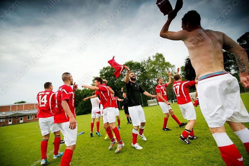 IGLFA European Championship 2015 Hamburg © Philipp Szyza