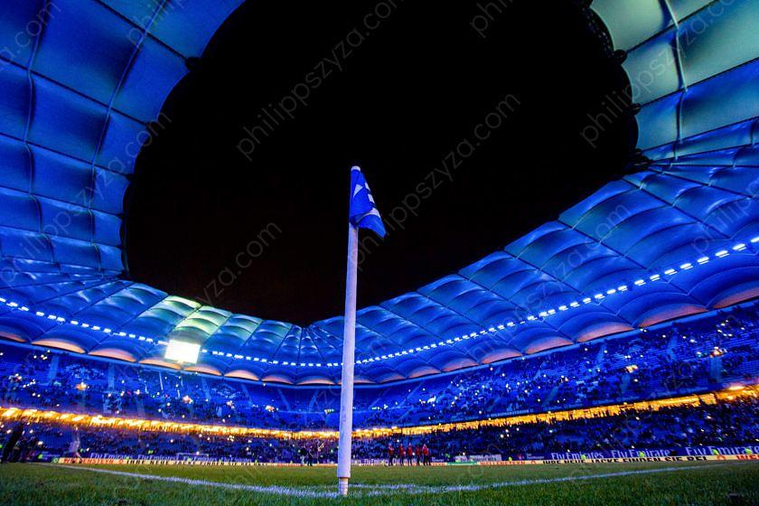Hamburger SV - FC Augsburg © Philipp Szyza