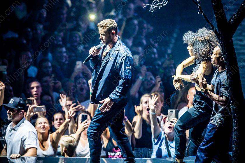 Justin Timberlake © Philipp Szyza