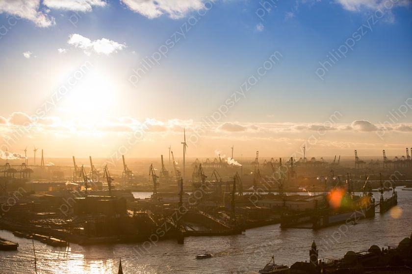 Hamburg © Philipp Szyza