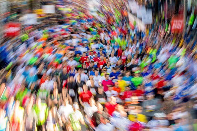 Marathon Hamburg 2016 © Philipp Szyza