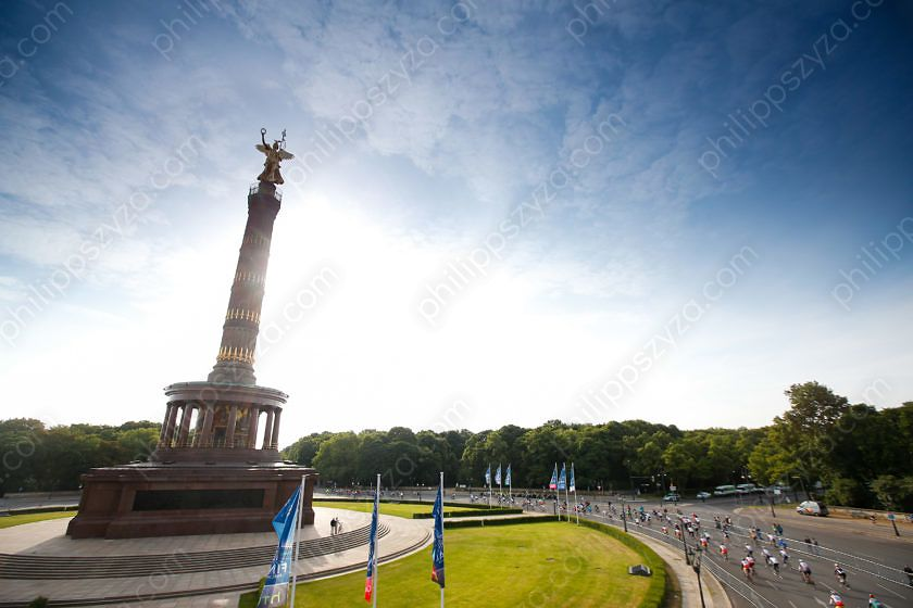 Garmin Velothon Berlin 2015 © Philipp Szyza